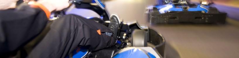 Soirée Karting – Jeudi 27 Mars 2014 – à partir de 18H30